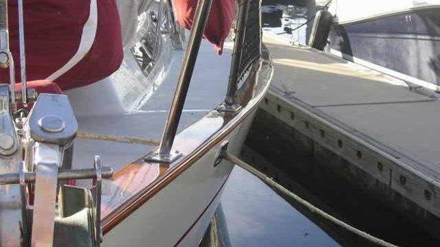 boat fiberglass repair