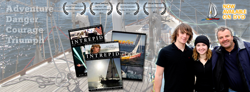 Experienced, award-winning filmmaker - Laurence Sunderland